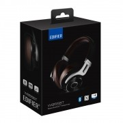 Headphone Premium Hi-Fi W855BT Marron Bluetooth EDIFIER