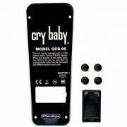 Kit De Reposição P/crybaby Gcb95 Ecb152 - Dunlop