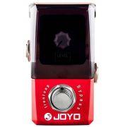 Pedal Guitarra Loop-ironloop Joyo Jf329