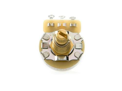 Potenciometro Gibson Curto 500k Ppat 059 Original