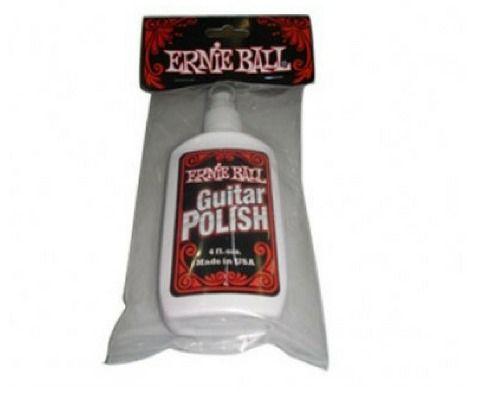 Polidor Para Instrumentos Ernie Ball 4223 Guitar Polish