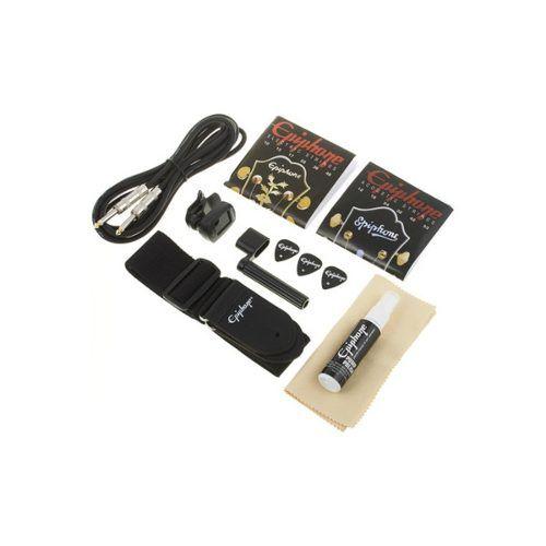 Kit De Acessórios Epiphone Acckit1