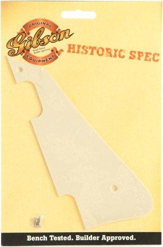 Escudo Gibson Les Paul Prpg060 Historic 56 Pickguard Creme