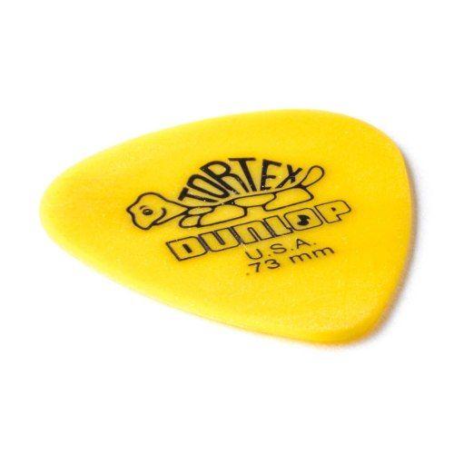 Palheta Dunlop Tortex Standard 0.73mm