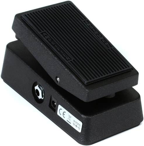 Pedal Mini Cry Baby - Cbm95 - Wah Wah Dunlop - Mxr - C/ Nota