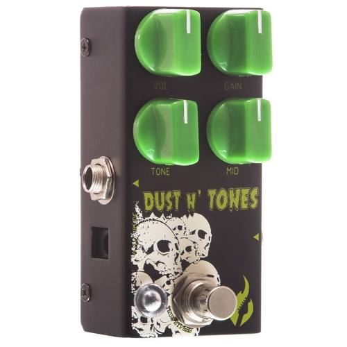 Pedal Fire Custom Shop Dust And Tones Distortion