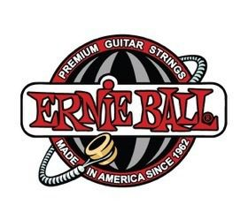 Kit 4jg Encordoamento Guitarra Ernie Ball 09/42 Super Slinky