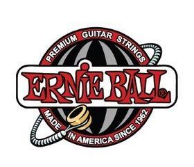 Kit 4jg Encordoamento Guitarra Ernie Ball 09/42 Super Slinky 2223