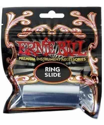 Slide Cromado Ernie Ball Ring Slider 19mm X 48mm