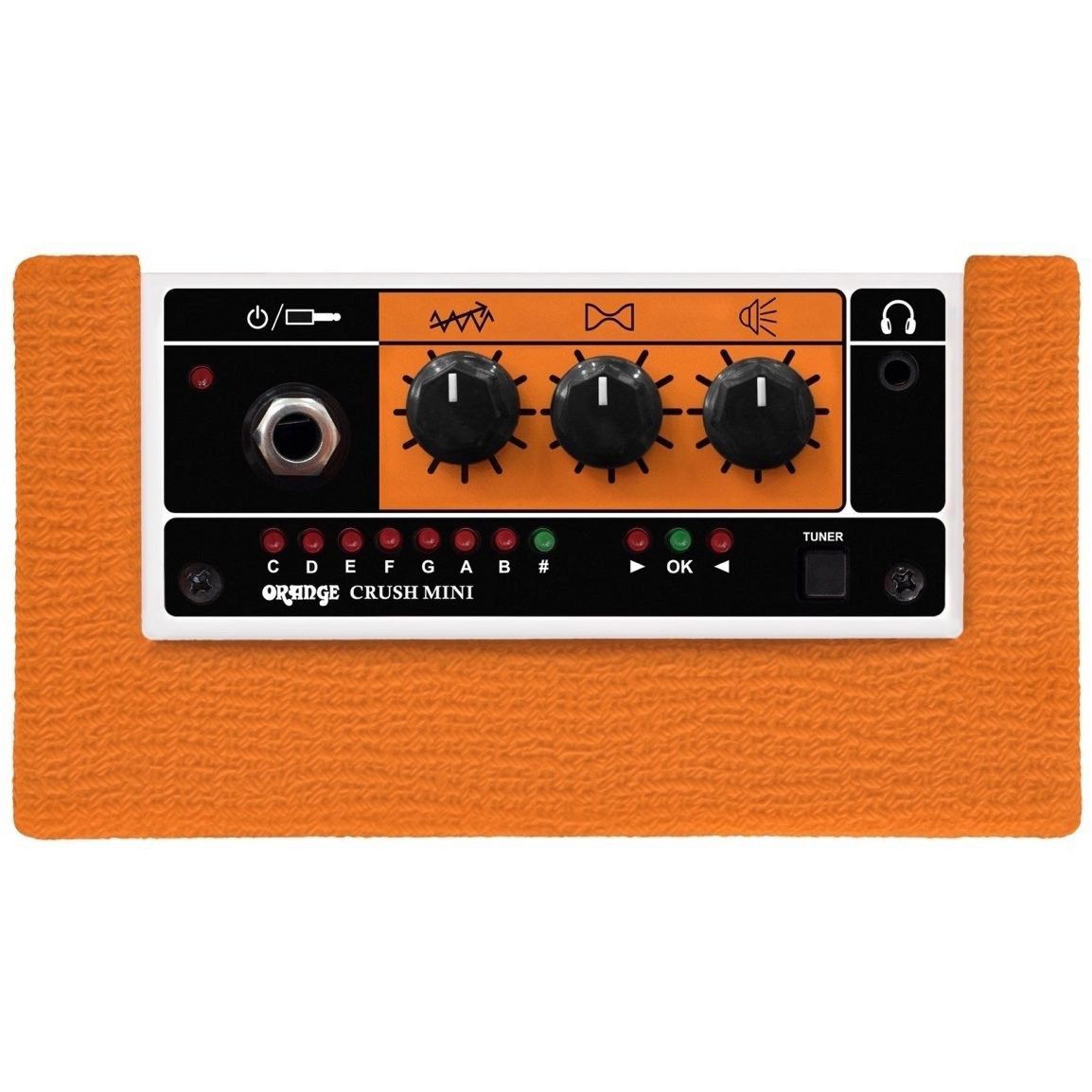 Amplificador Orange Micro Crush Mini