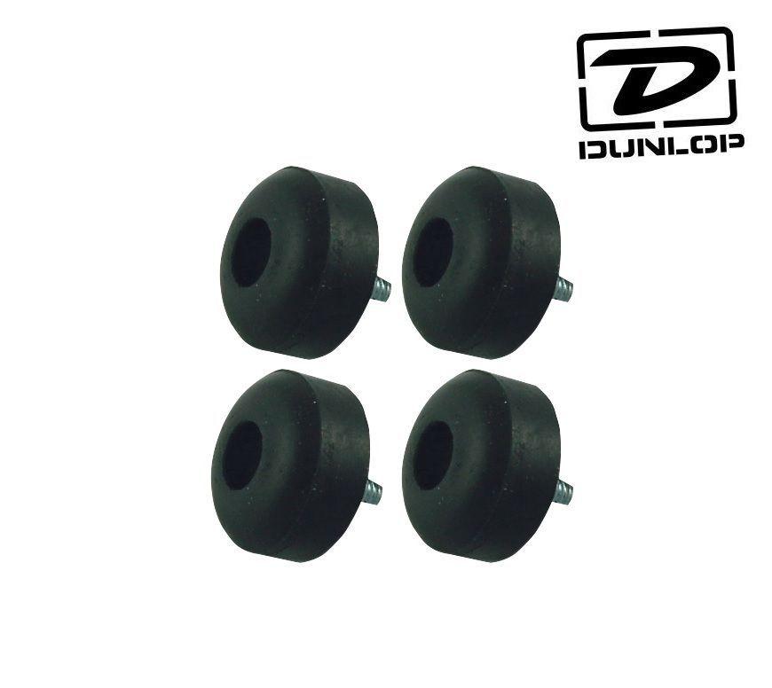 Kit De Pes P/ Pedal Wah Wah Crybaby 4un Ecb151-4 - Dunlop