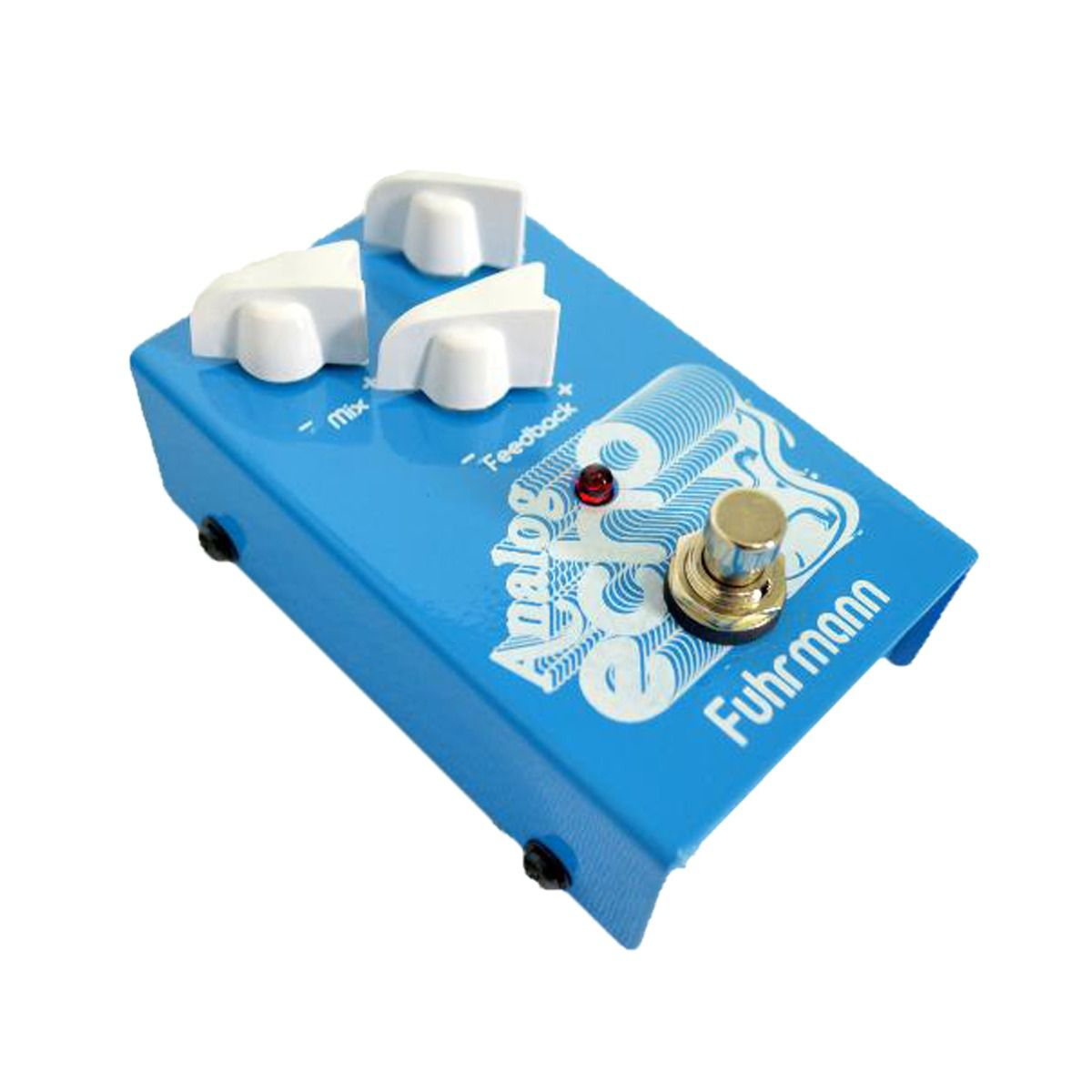 Pedal Fuhrmann Analog Echo Delay
