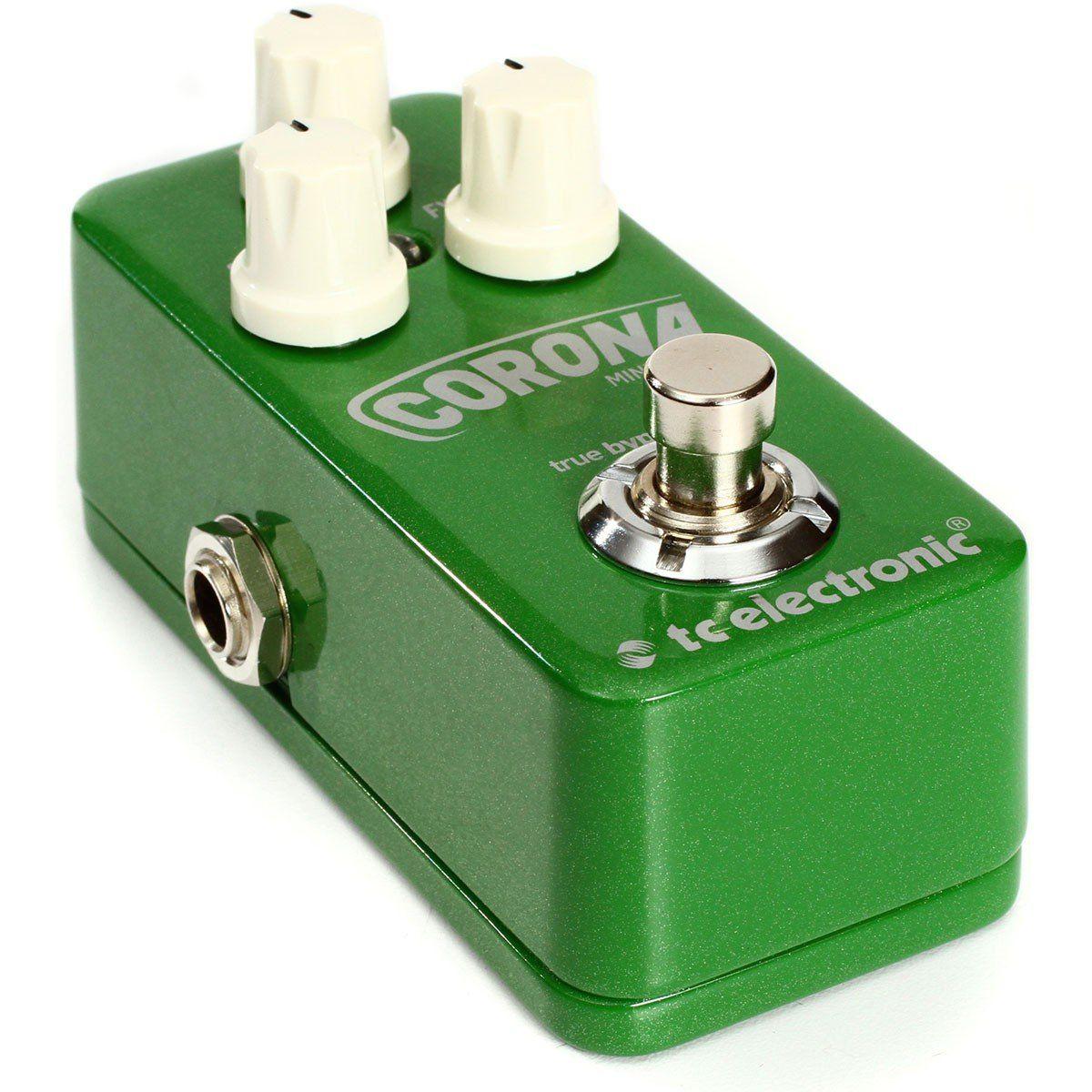 Pedal Tc Electronic Corona Mini Chorus