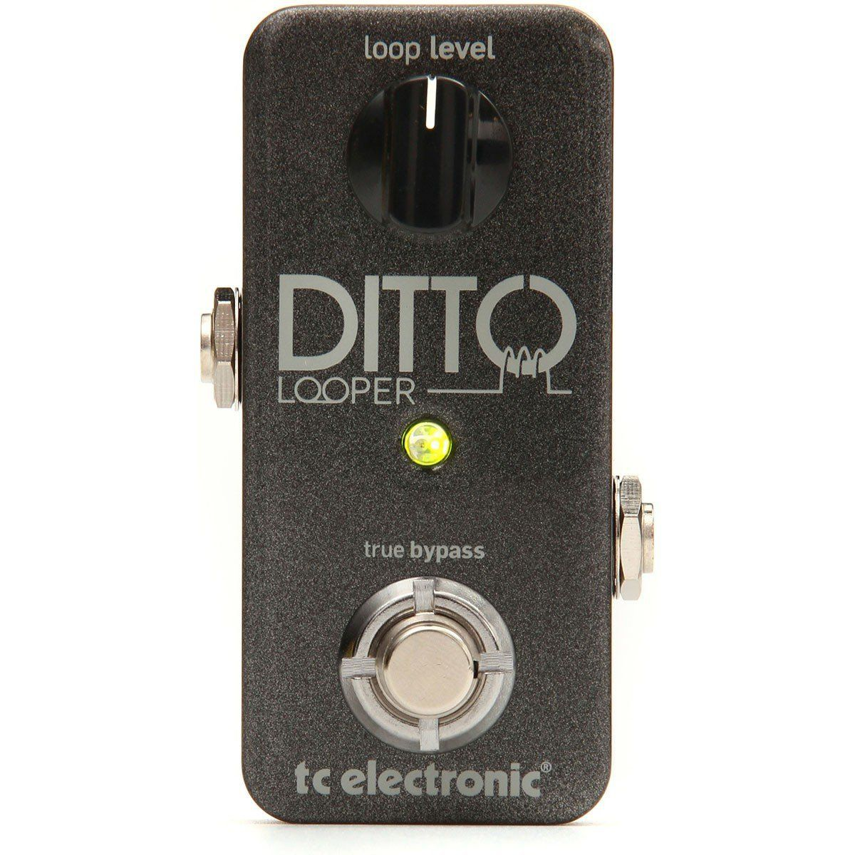 Pedal Tc Electronic Ditto Looper