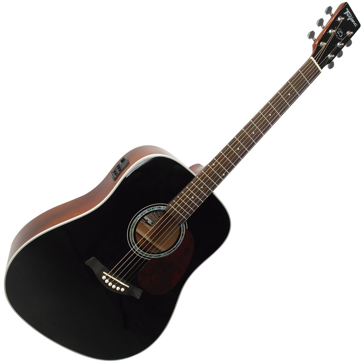 Violão Folk Tagima Woodstock Tw-25