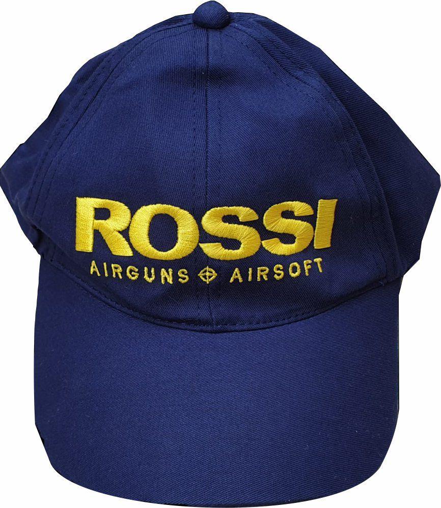 Boné Rossi Bordado