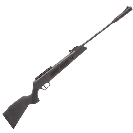 Carabina Black Hawk Polimero 5,5mm Gas ram 70kg