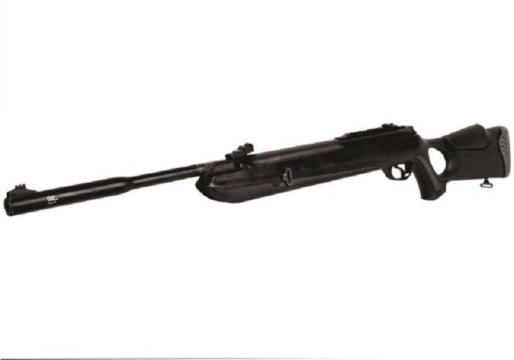 Carabina de Pressão 130 QE GR 5,5mm