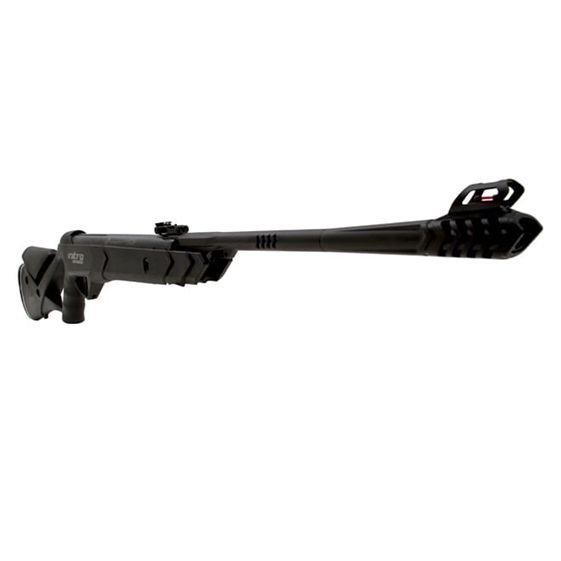 Carabina de Pressão CBC Nitro 5.5 mm Advanced 800 Oxidada