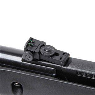 Carabina de Pressão Hatsan Airtact PD Nova Geração 5.5mm Gas Ram 60 kg