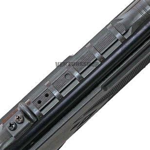 Carabina Pressão HT125  5.5mm GR 75 Vortex + Luneta 4x32