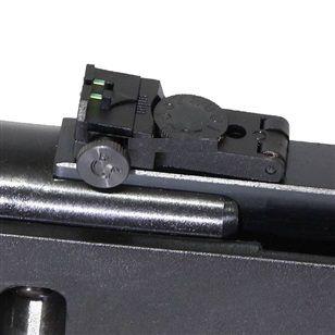 Carabina Pressão Striker 1000S GR 60kg  5.5 + luneta 4x32