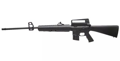 Carabina Pressão M16-r Gr60kg  5.5 Rossi