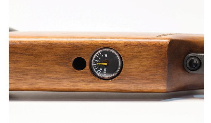 Carabina de Pressão PCP Boito Urutu 930 STD 5.5mm