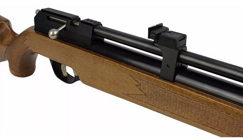 Carabina De Pressão Pcp Pr900w 5.5mm