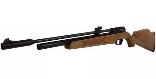 Carabina De Pressão Pcp Pr900w 5.5mm + Bomba PCP Rossi