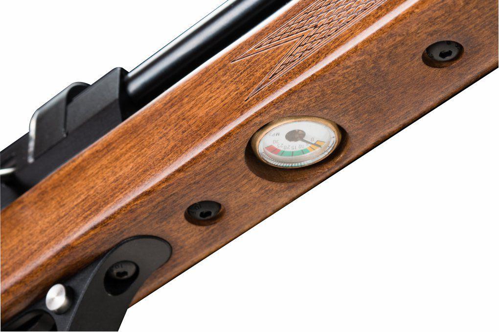 Carabina De Pressão Pcp Pr900w 5.5mm c x32