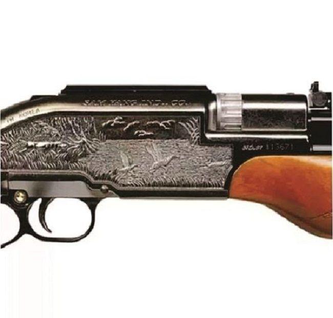 Carabina de Pressão PCP Sumatra CC 500  5,5mm
