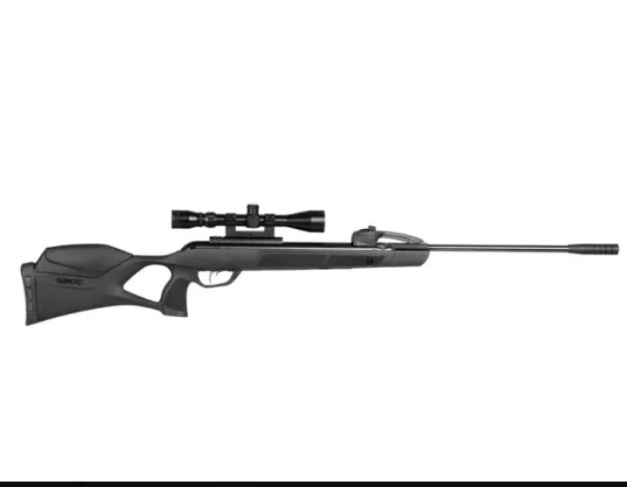 Carabina Gamo G Magnun 1250 Replay10 5.5mm
