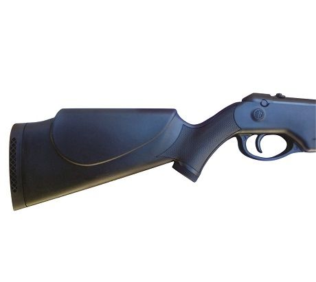 Carabina Nova Dione 5,5mm Case, chumbinho