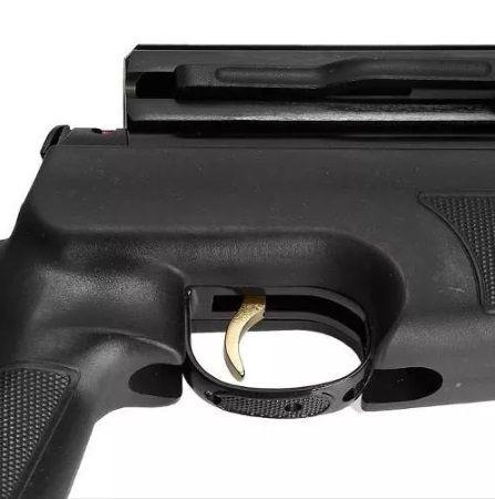 Carabina PCP AT44 P 10 Hatsan 5,5