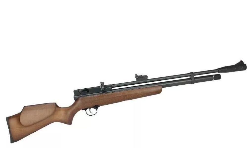 Carabina PCP Beeman 1338  10 tiros 5,5mm 1+ Bomba ROSSI