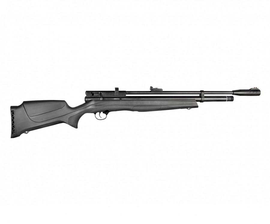 Carabina PCP Beeman 1338 QB Chief II PLUS polímero 10 tiros 5,5mm