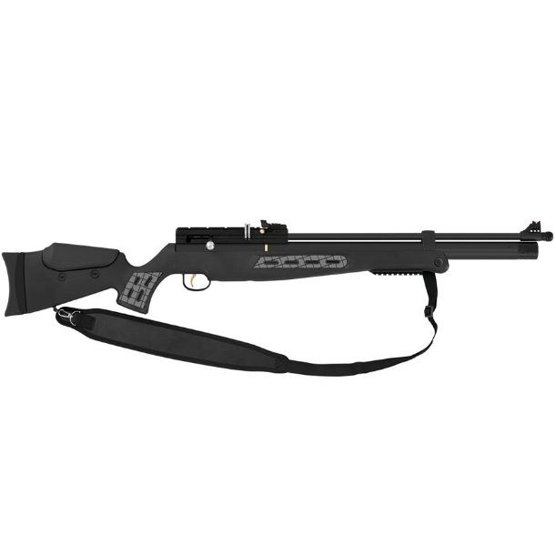 Carabina PCP BT65 SB 5,5