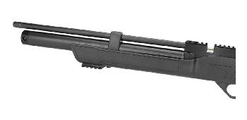 CARABINA PCP FLASH 5,5mm + Capa Rossi