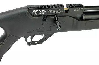 CARABINA PCP FLASH 5,5mm