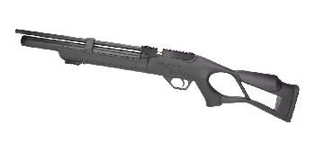 CARABINA PCP FLASH 5,5mm + Bomba Rossi