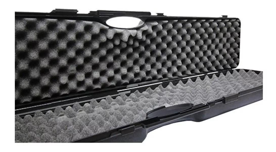CARABINA PCP FLASH 5,5mm + Bomba Rossi + Luneta 4x32 mount unico + maleta B120