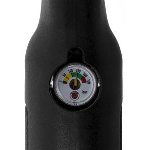 CARABINA PCP FLASH 5,5mm + Bomba Rossi + supressor + Luneta 4x32 mount unico
