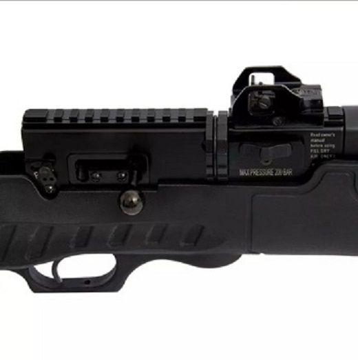 Carabina Pcp Predator 5,5mm