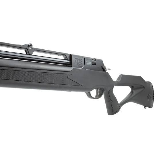 Carabina PCP R8 Black Rossi Semiautomatica 5,5mm