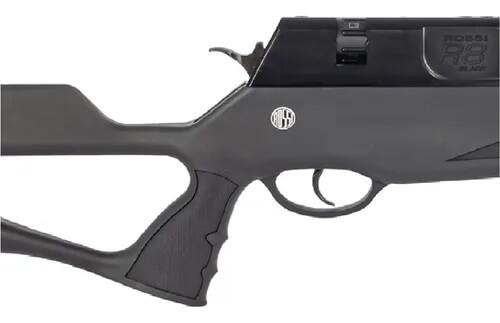 Carabina PCP R8 Rossi Black 5,5mm18x