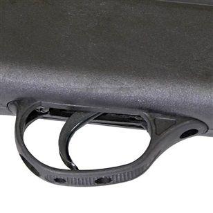 Carabina Pressão Striker 1000S GR 60kg  5.5 + luneta 4x32 + capa