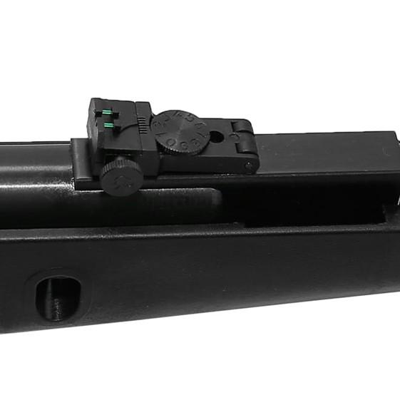 Carabina Striker Edge 5.5 Gás Ram 60kg + Chumbinho