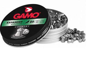 Chumbinho Gamo Expander 5.5mm 250un.