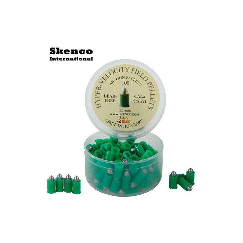 CHUMBO SKENCO HYPER VELOCITY 100PCS 5.50MM (.22)